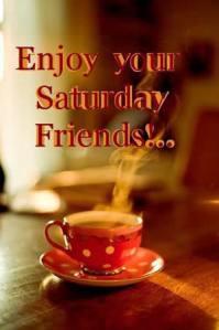 Enjoy-your-Saturday
