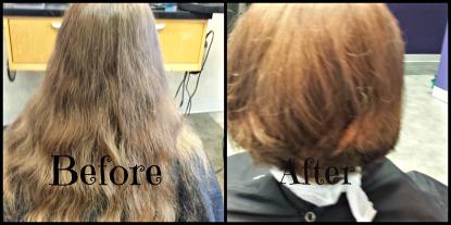 Rylee's hair